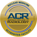 Nuclear Medicine Accredited Facility